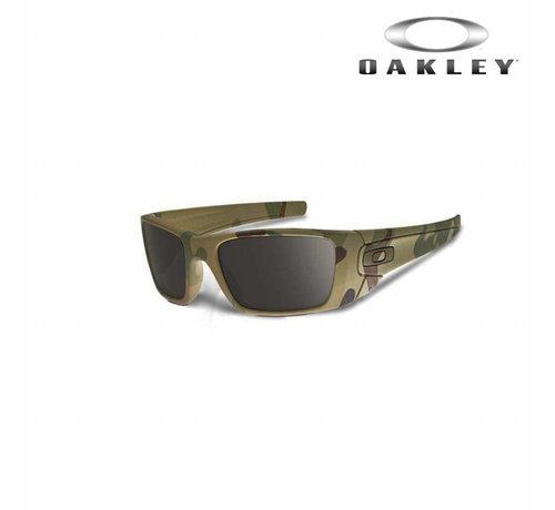 Oakley Fuel Cell (Multicam)