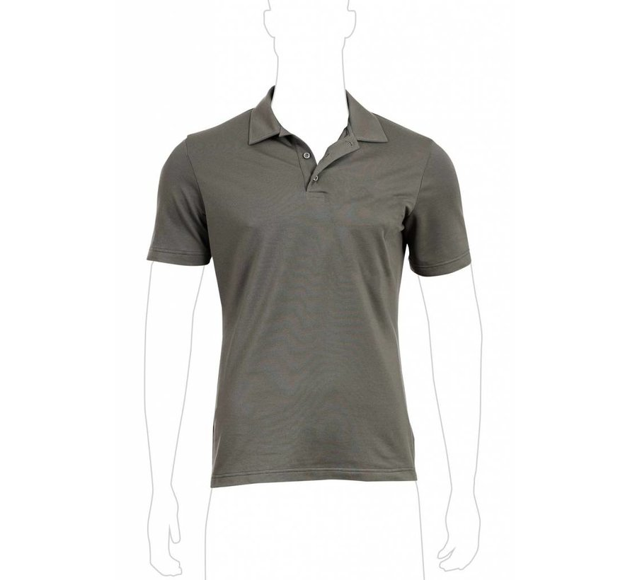 Urban Polo Shirt (Olive)
