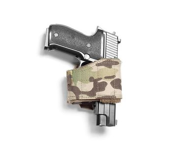 Warrior Universal Pistol Holster (Multicam)