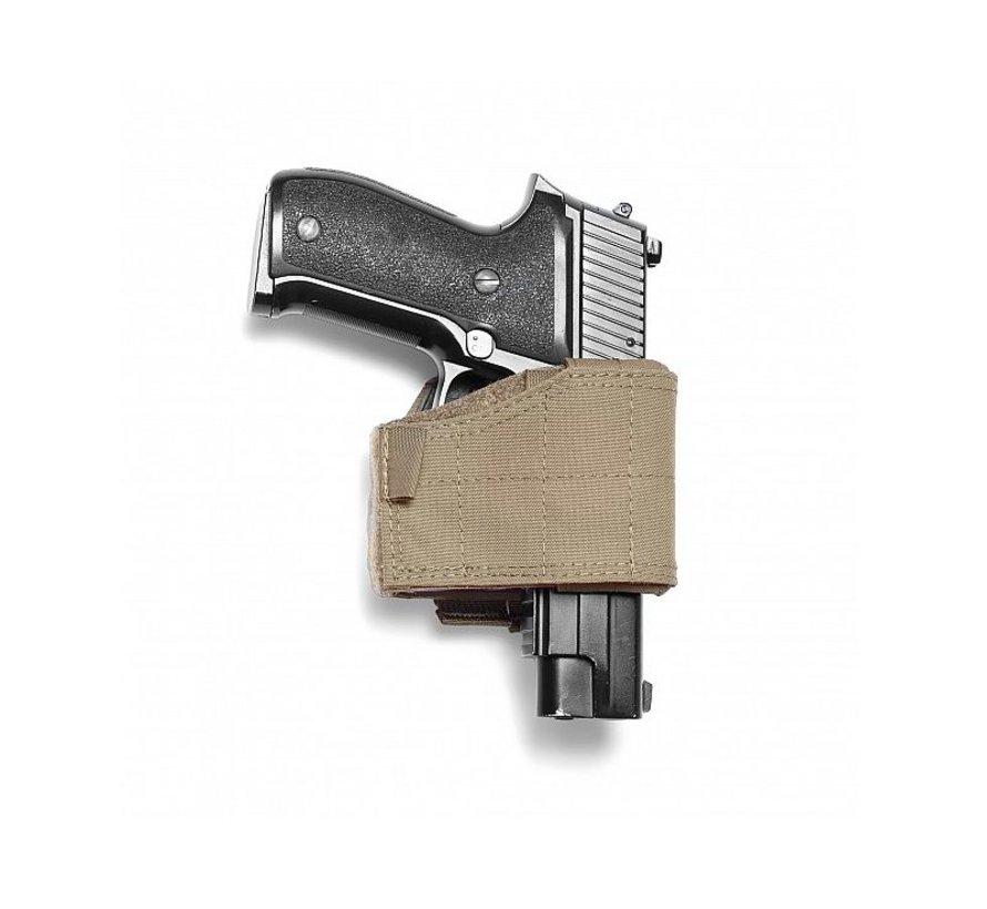 Universal Pistol Holster (Coyote Tan)