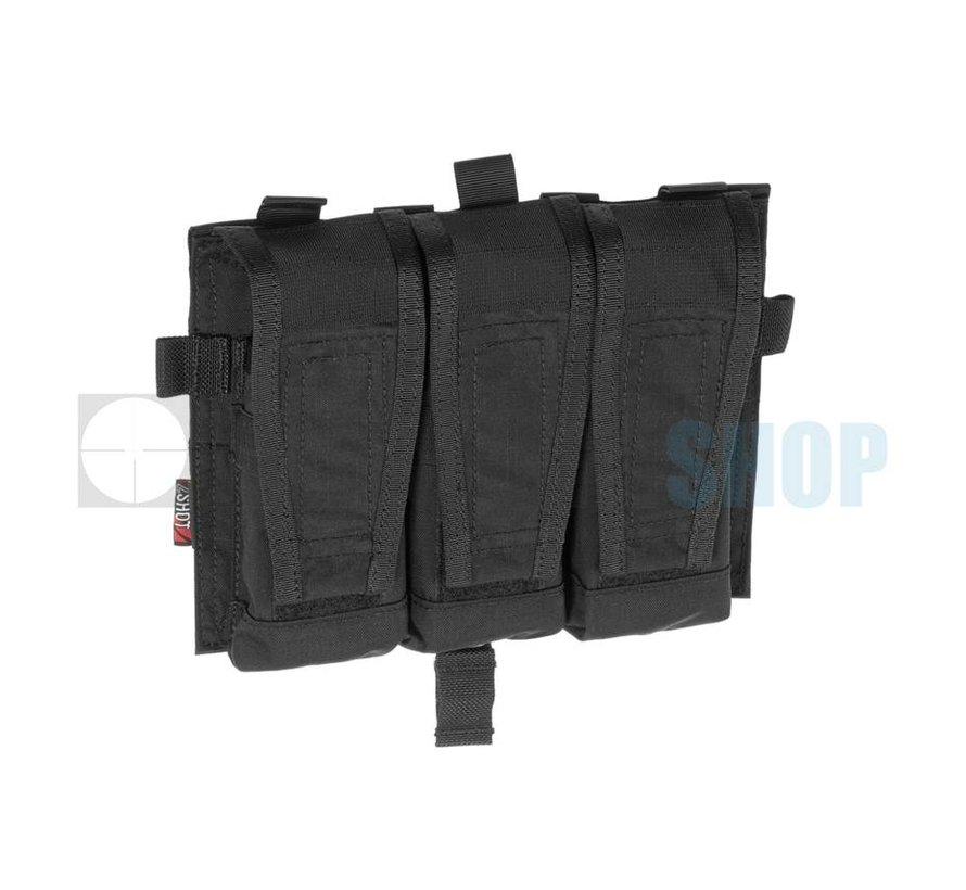 AVS/JPC 5.56 Pouch (Black)