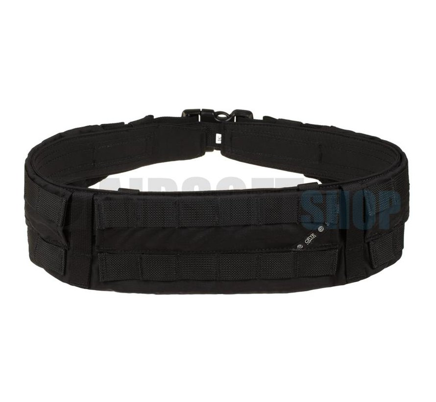 Modular Rigger's Belt (Black)