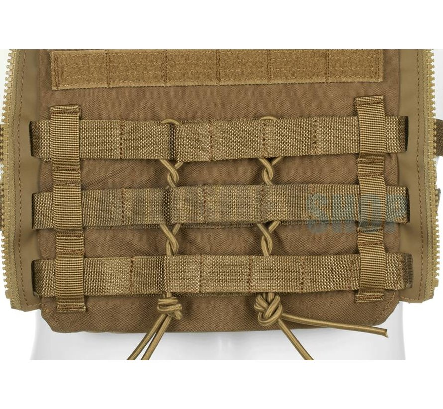 JPC 2.0 Plate Carrier (Coyote)