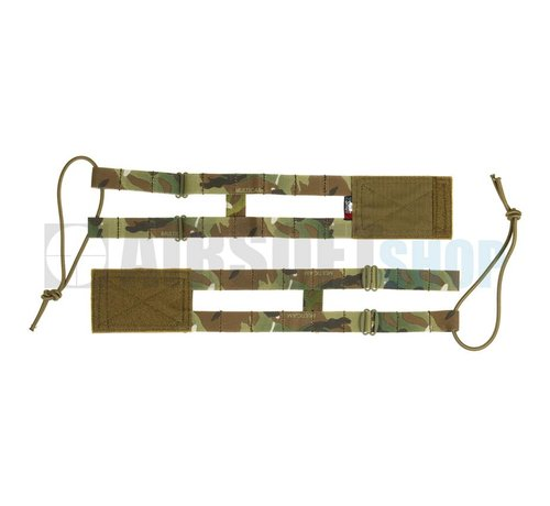 Crye Precision by ZShot AVS 2-Band Skeletal Cummerbund (Multicam)