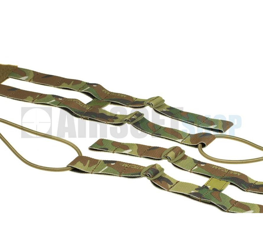 AVS 2-Band Skeletal Cummerbund (Multicam)