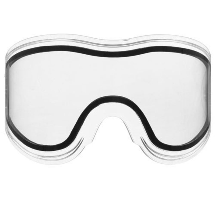 Helix Thermal Clear Lens