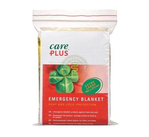 Care Plus Emergency Blanket