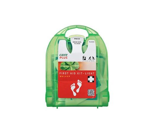Care Plus First Aid Kit Light Walker
