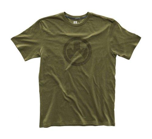 Magpul Fine Cotton Topo T-Shirt (Olive)