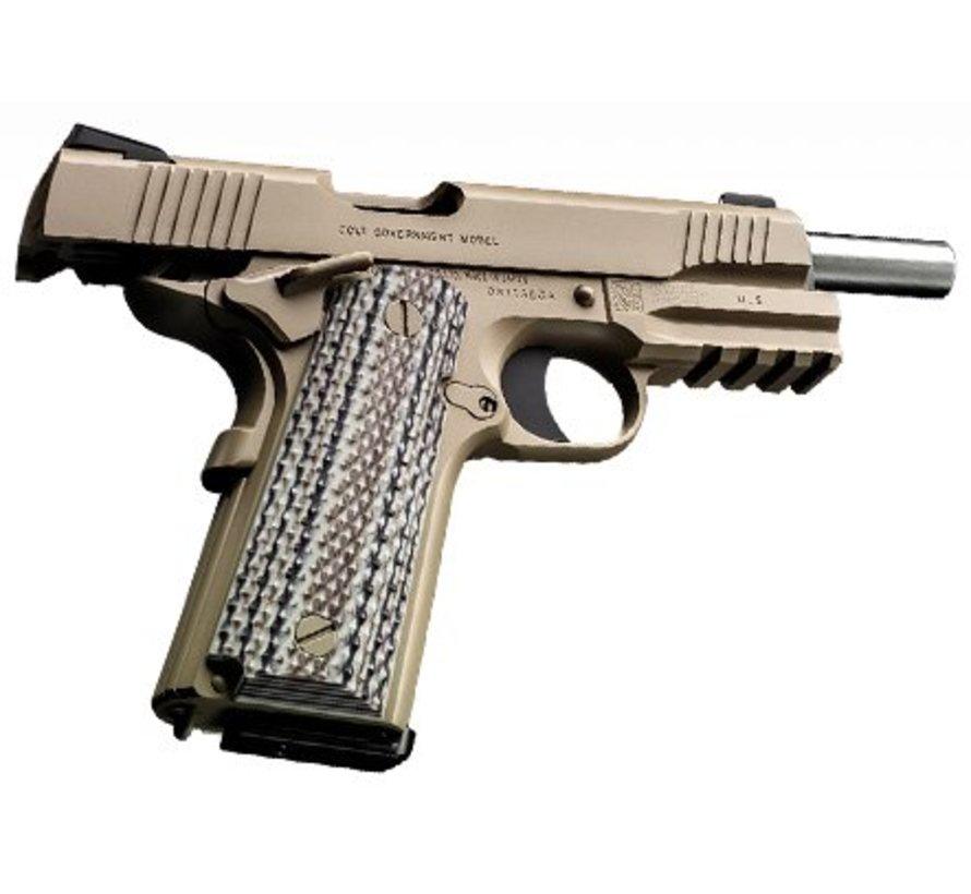 M45A1 CQB GBB