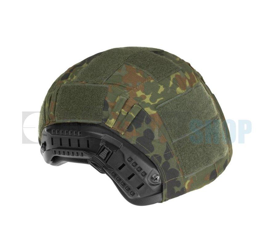 FAST Helmet Cover (Flecktarn)