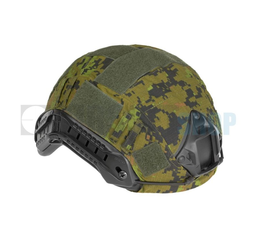 FAST Helmet Cover (CAD)