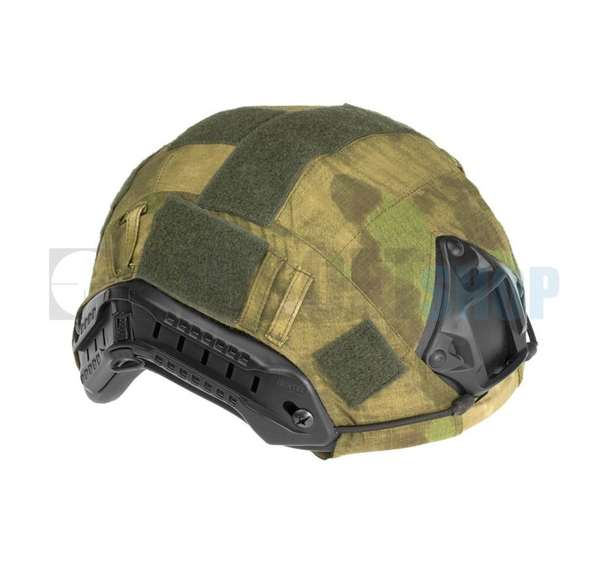 FAST Helmet Cover (Everglade)