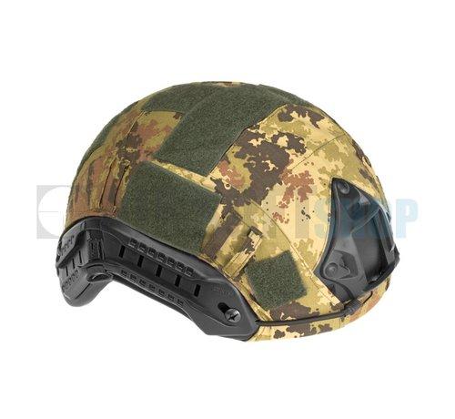 Invader Gear FAST Helmet Cover (Vegetato)