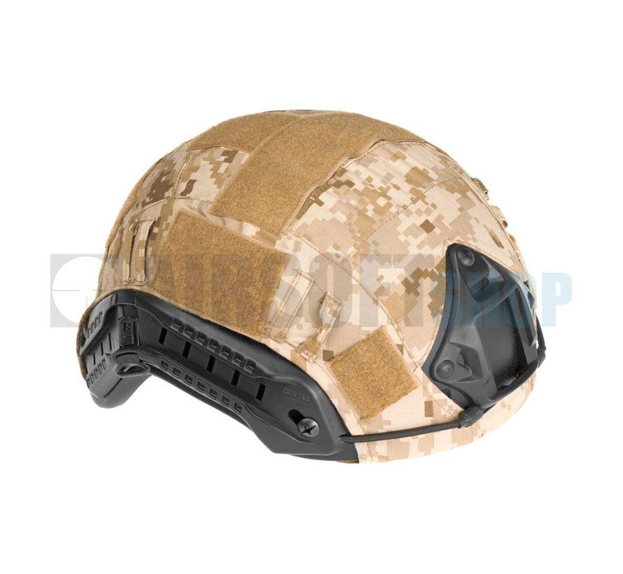 FAST Helmet Cover (Digital Desert)