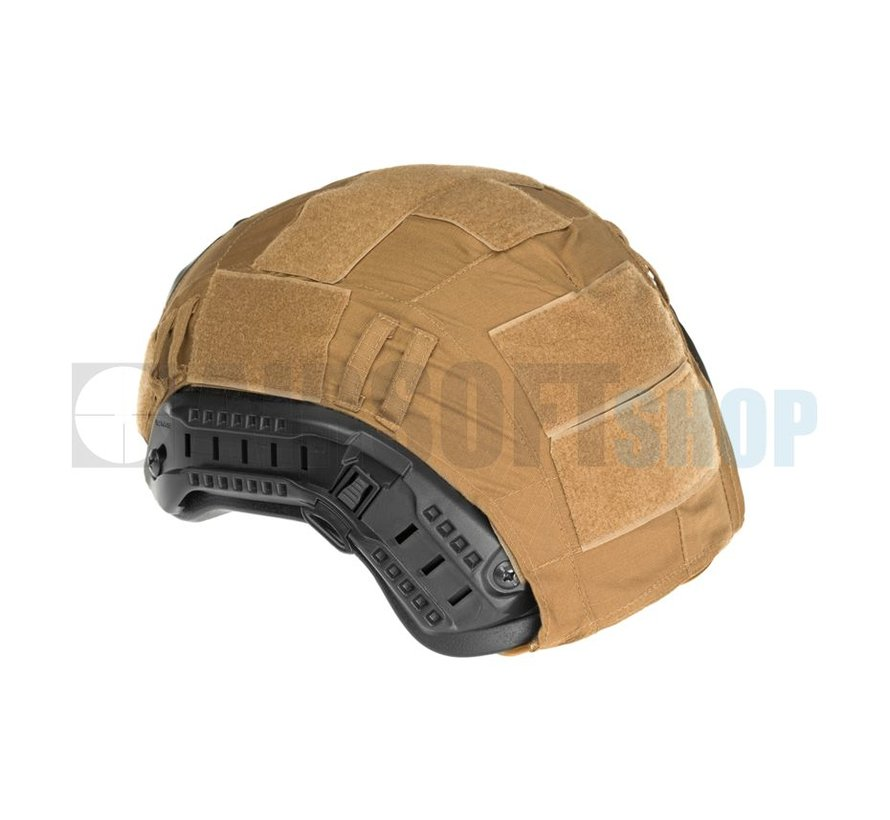 FAST Helmet Cover (Coyote)