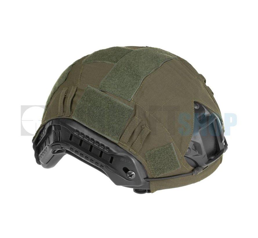 FAST Helmet Cover (Olive Drab)