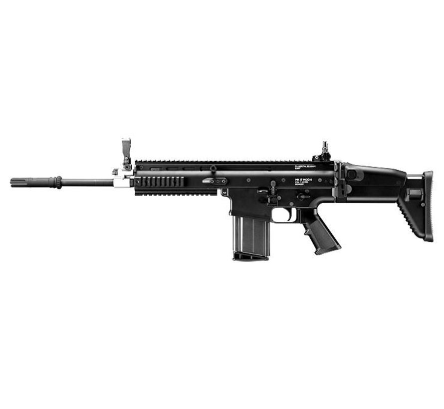 NEXT-GEN SCAR-H (Black)