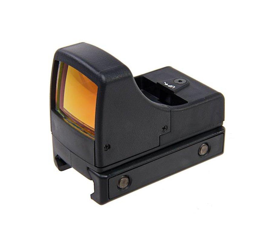 Micro Pro Sight Red Dot