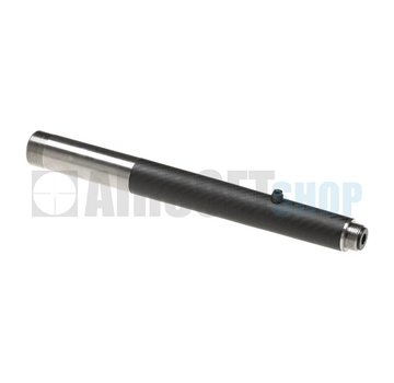 Ares Amoeba STRIKER S1 Carbon + Steel Outer Barrel (Short)