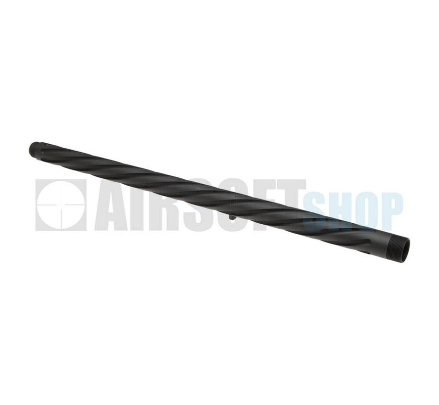 Amoeba STRIKER S1 Fluted Outer Barrel (Long)