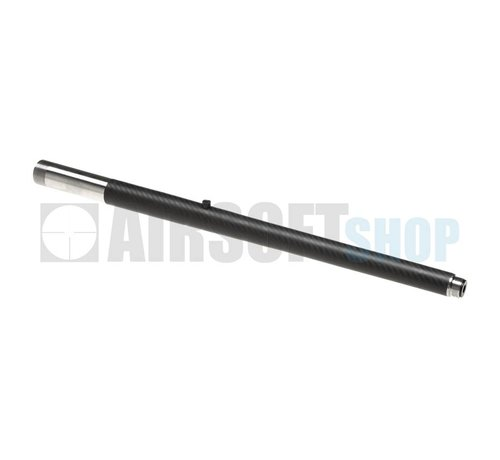 Ares Amoeba STRIKER S1 Carbon + Steel Outer Barrel (Long)