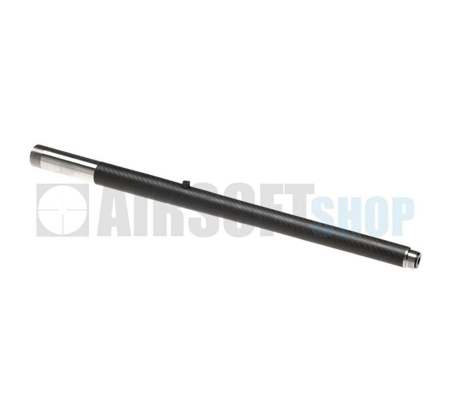 Amoeba STRIKER S1 Carbon + Steel Outer Barrel (Long)