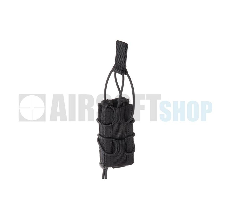 Pistol Fast Mag Pouch (Black)