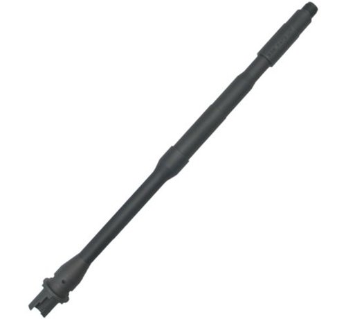 King Arms M4 AEG Outer Barrel 14.5inch