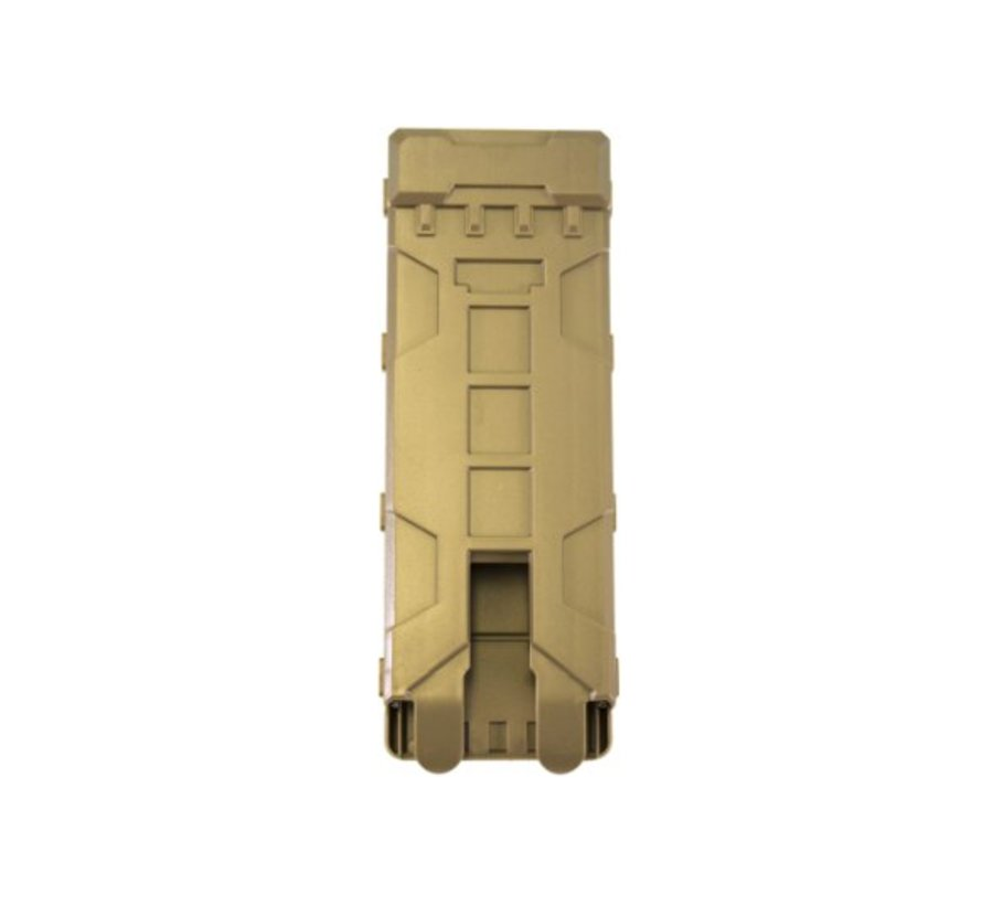 Shotgun Shell Magazine Pouch (Tan)