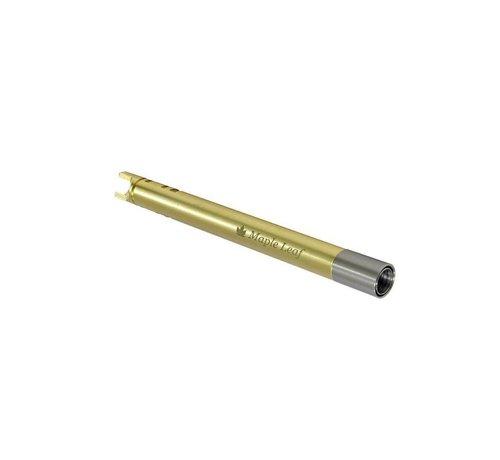 Maple Leaf 6.04 Crazy Jet 91mm Barrel (M&P9/PX4 GBB Pistol)