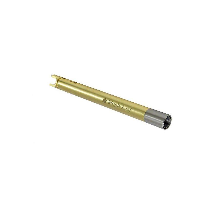 6.04 Crazy Jet 97mm Barrel ( WE17/WE18/P226 GBB Pistol)