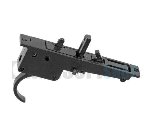WELL Metal Trigger Box L96 AWP