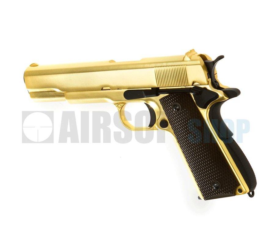 M1911 Gold GBB