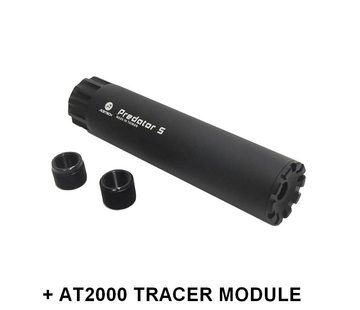 Acetech Silencer Predator S + AT2000 Tracer Module