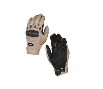 Oakley SI Assault Gloves (Tan)