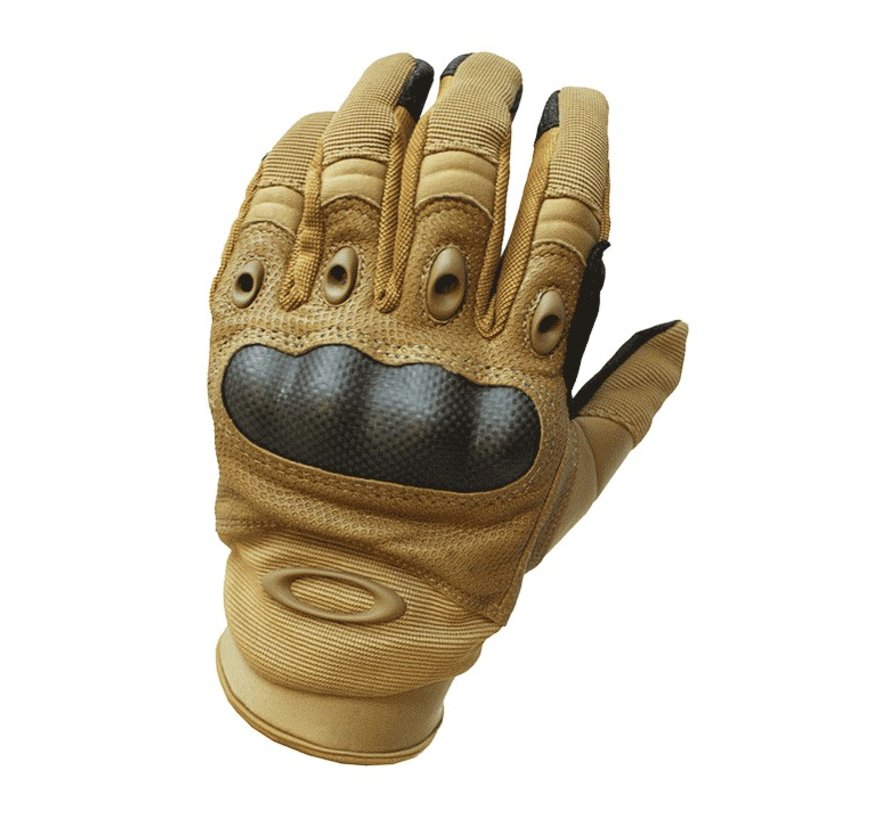 SI Assault Gloves (Coyote)