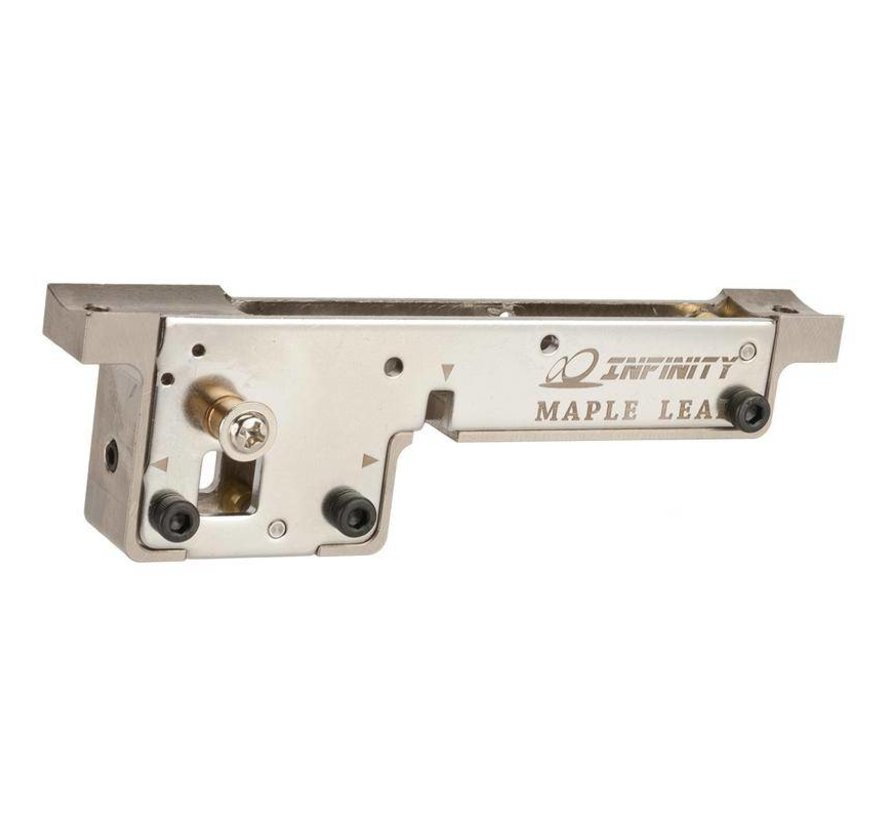 VSR-10 CNC Trigger Box
