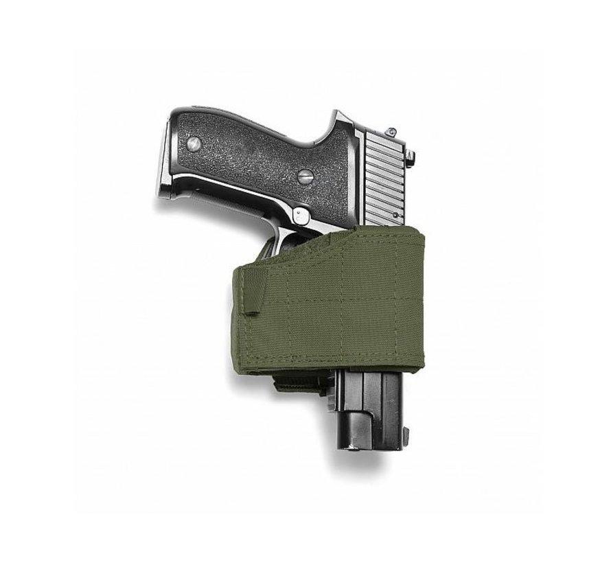 Universal Pistol Holster (Olive Drab)