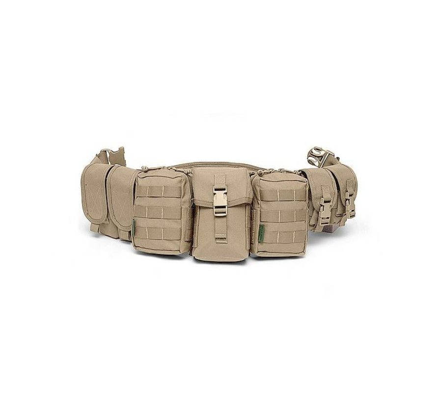 Medium General Utility Pouch (Coyote Tan)