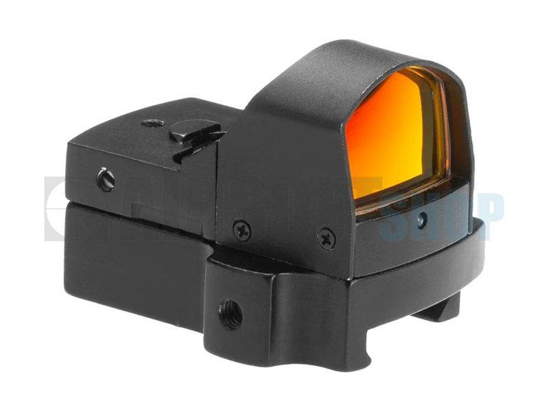 Aim-O Reflex Sight Red Dot (Black)
