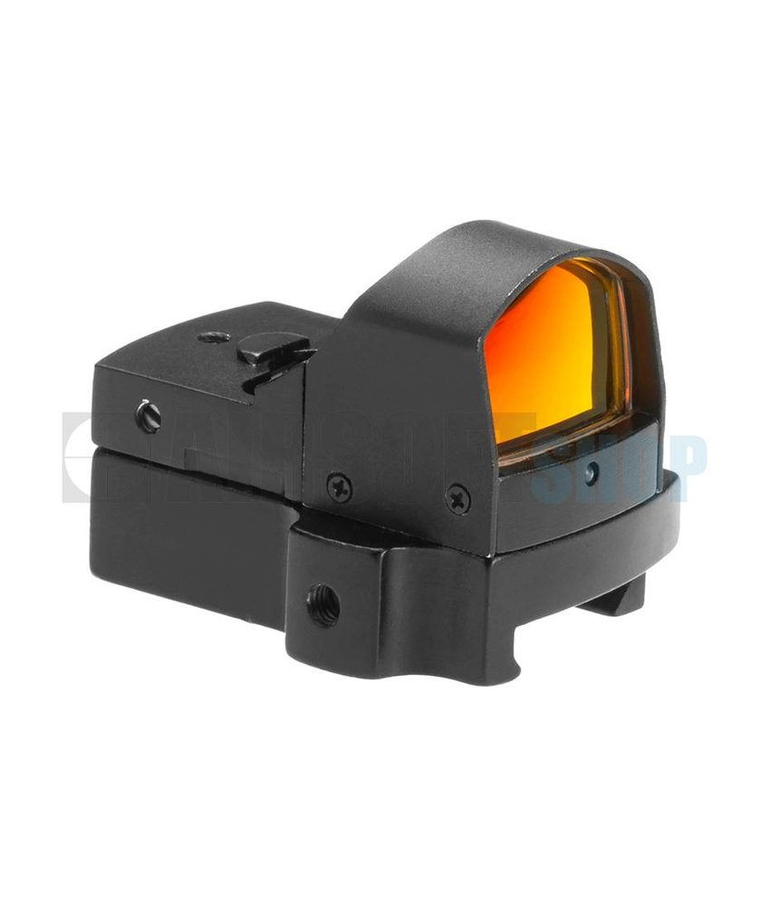 Aim-O Reflex Sight Red Dot (Black)