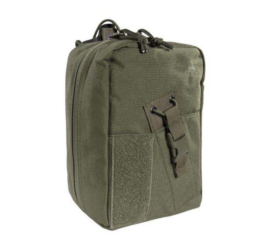 Base Medic Pouch MK II (Olive)