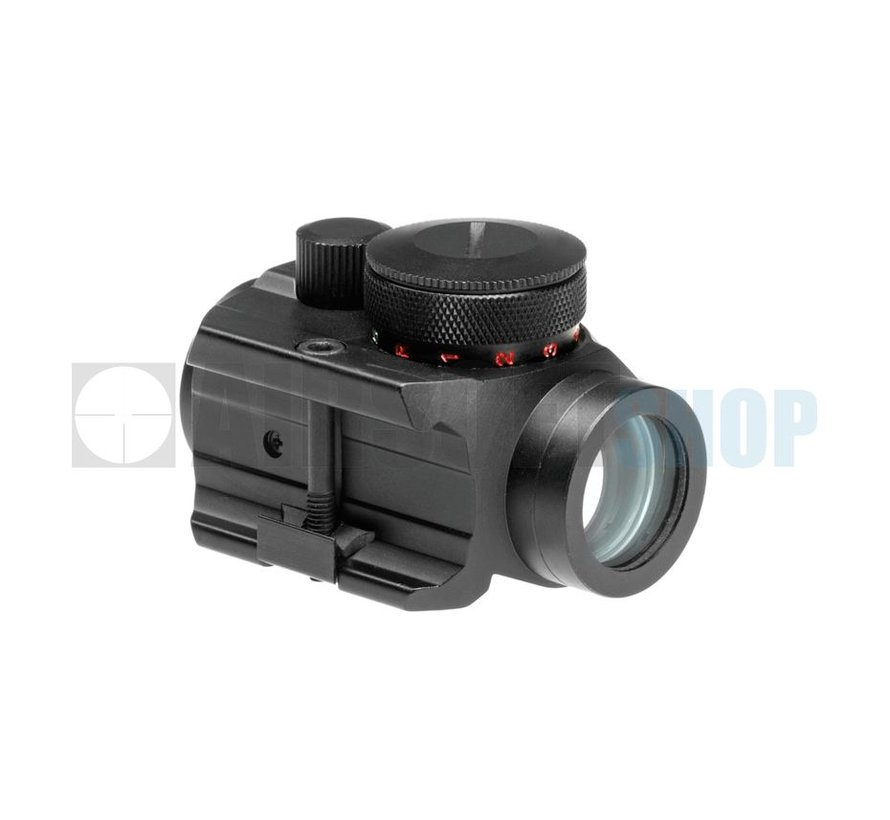 Top Point VI Red Dot