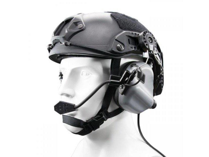 Earmor M32H MOD1 Helmet Version (Grey)