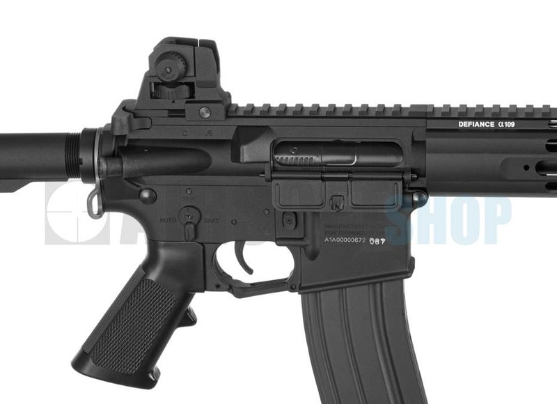 Krytac Alpha CRB (Black)