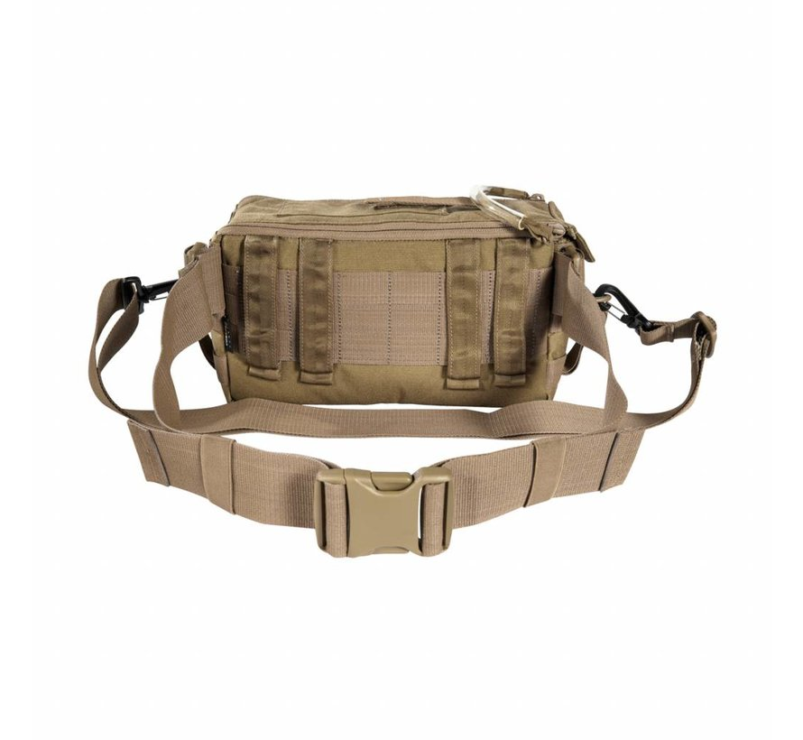 Small Medic Pack MK II (Coyote Brown)