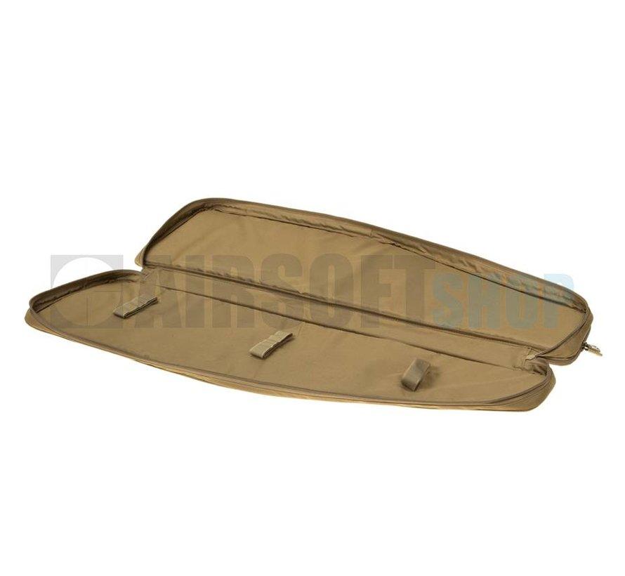 Padded Rifle bag 88cm (Tan)