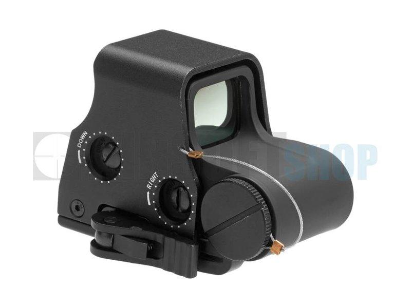 Aim-O XPS 2-Z Red Dot (Black)