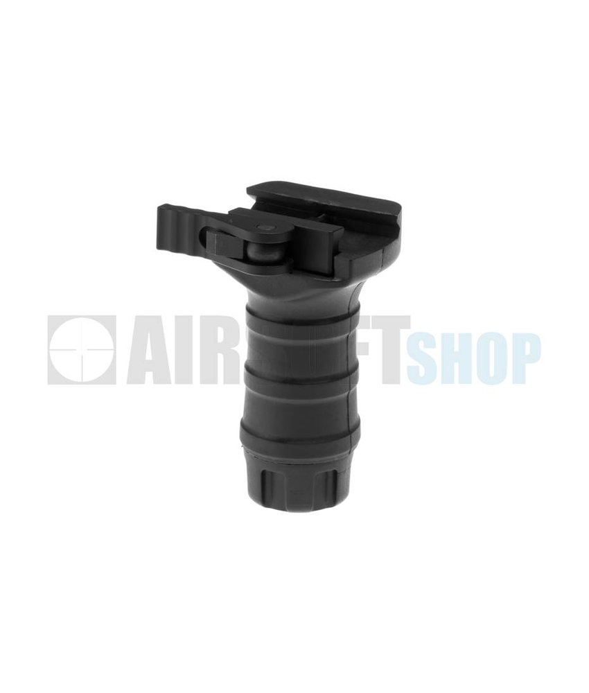 MP TGD QD Short Vertical Grip (Black)
